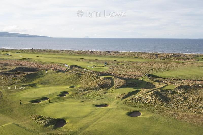 - Prestwick Golf Links