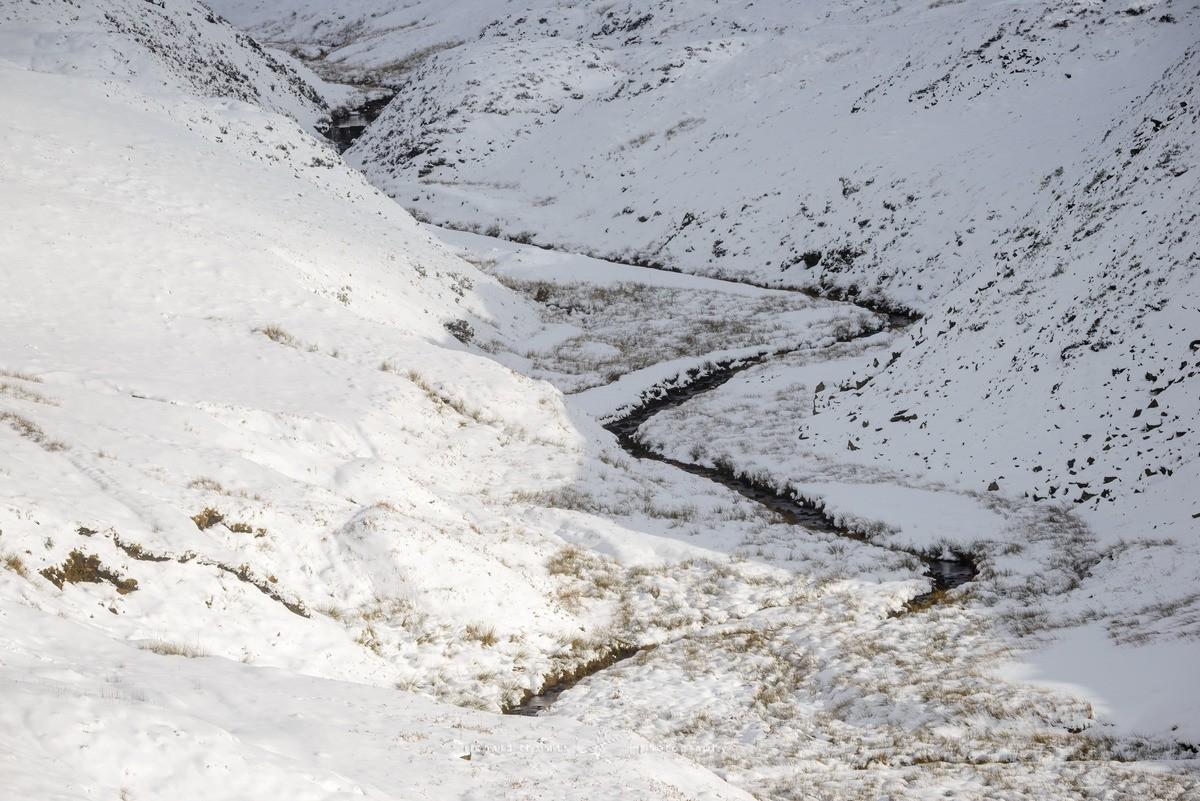 Snowstream - WINTER