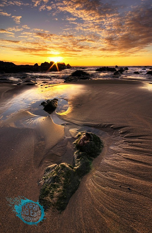 Tide Patterns - Seascapes
