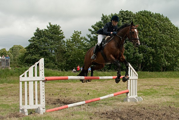 22 - Moniaive Horse Show 2010