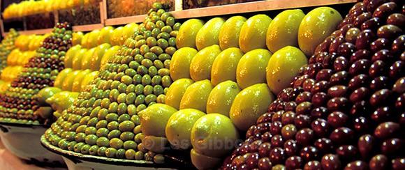 Olives - Morocco