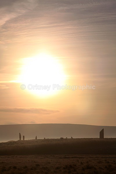 ringofbrodgarsun - Orkney Images