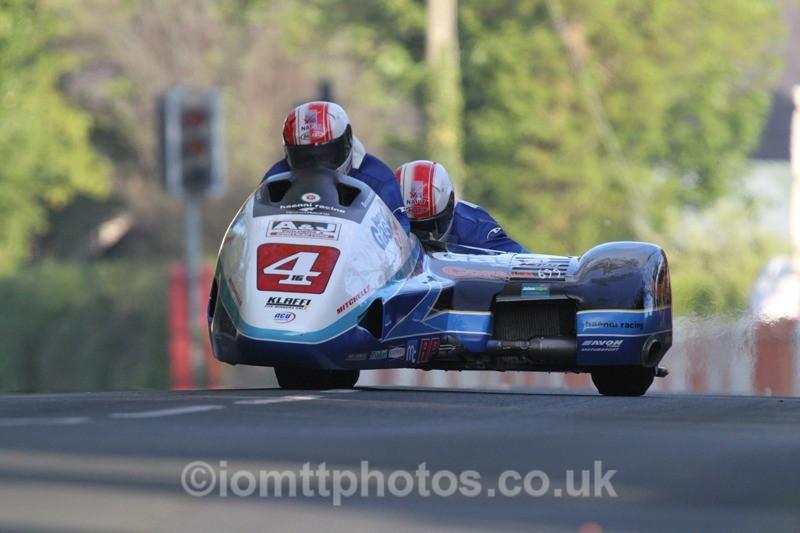 IMG_5433 - Thursday Practice - TT 2013 Side Car