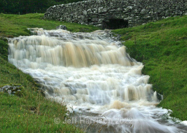 Thoragill Beck (image Thor B 02) - Waterscapes and Waterfalls
