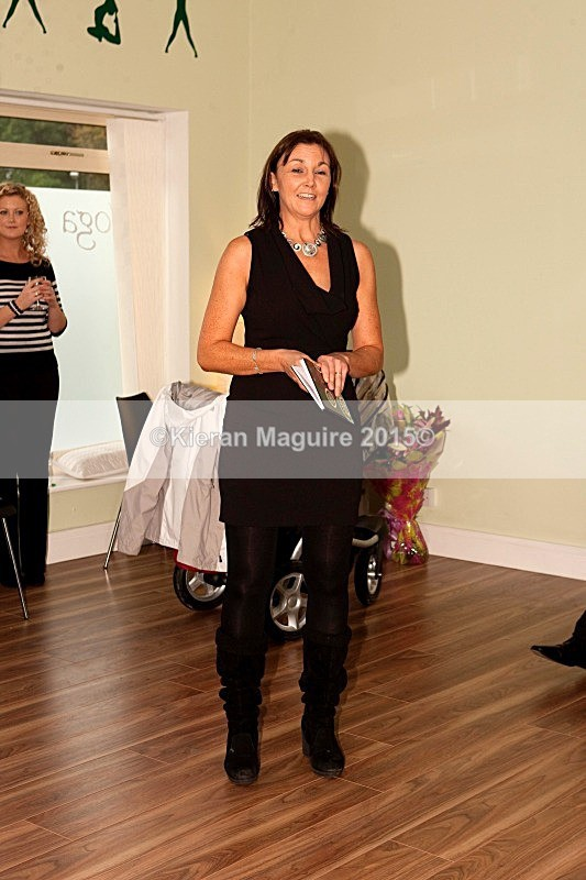 _MGL3626 - Opening of the Yoga Room In Ratoath