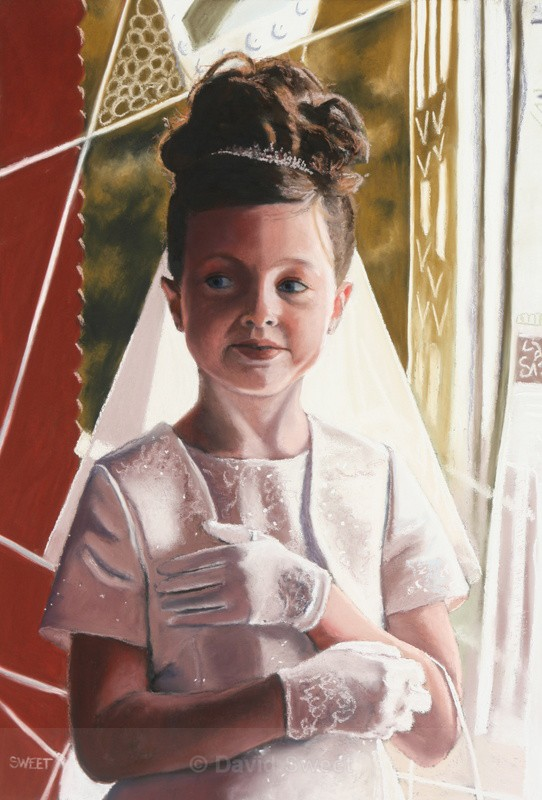 First Communion - Charity Commissions