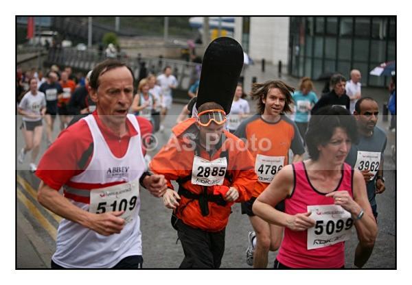 13 - Sheffield 1/2 Marathon