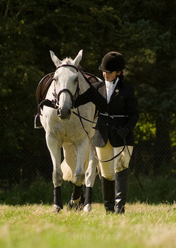 120 - Moniaive Horse Show 2008