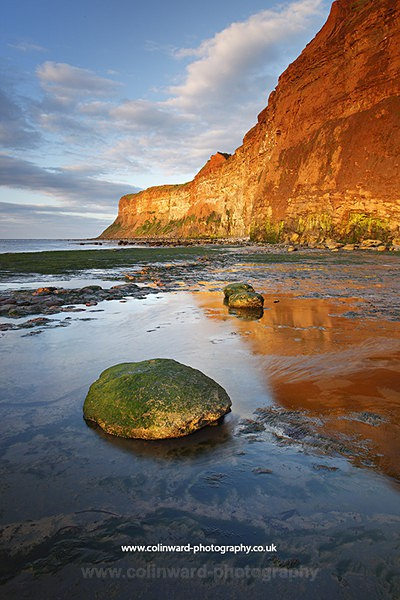 Hunt Cliff, Saltburn    ref 8243 - North Yorkshire and Cleveland