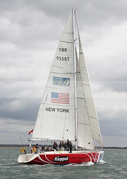 090618 GBR9358T CLIPPER KEPPEL IMG_2601 - Sailboats - monohull