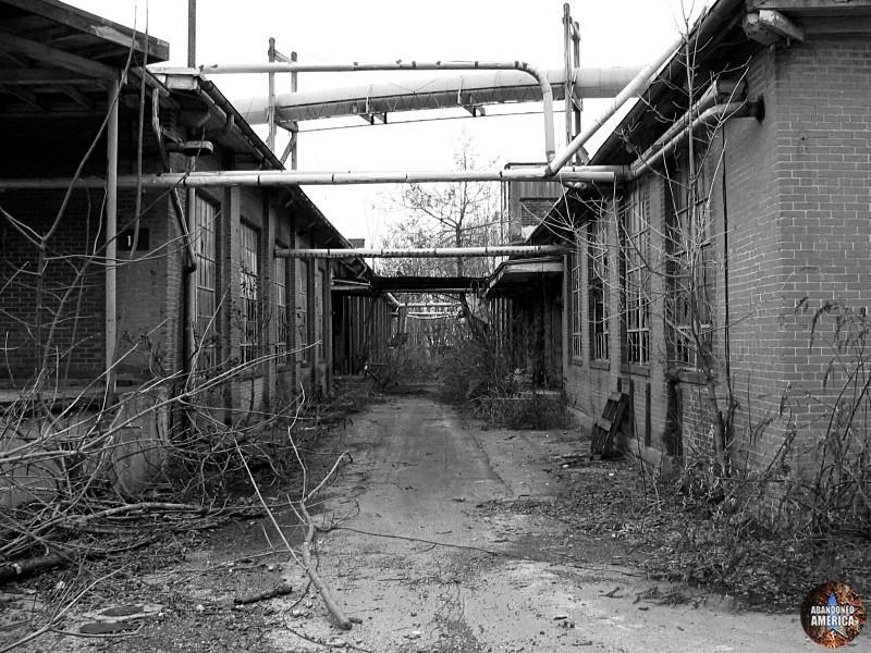 Raymark Industries (Manheim, PA) | Barren - Raymark Industries