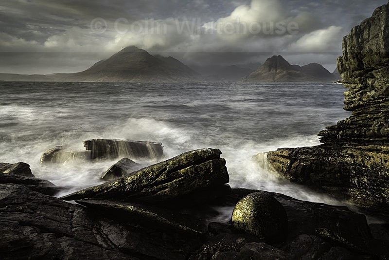 Elgol - Scotland