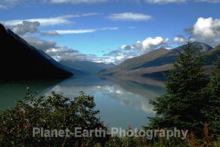 Chugach Calm - Alaska & Canada