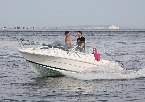 090523 SEA BREEZE IMG_1308 - Motorboats - Open