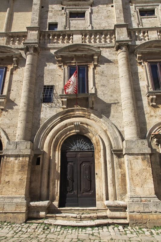 Palazzo Tarugi - Slovenia and Tuscany