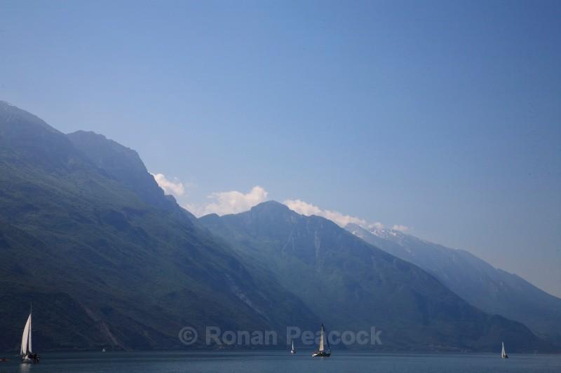 Sailing - European Landscapes