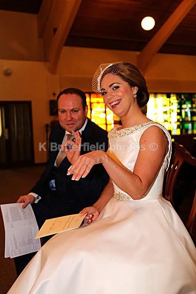 146 - Ben Garry and Annmarie Greene Wedding