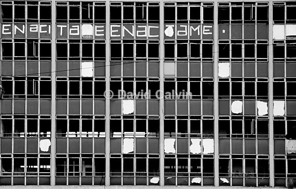 Eyesore - Dereliction