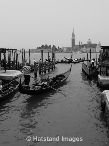 Venice - places