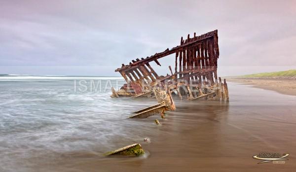 Distant memory - Beach