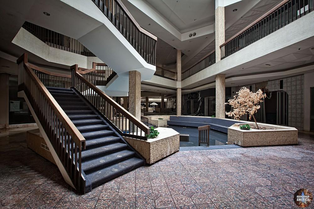 Randall Park Mall (North Randall, OH) | Shady Oasis - Randall Park Mall