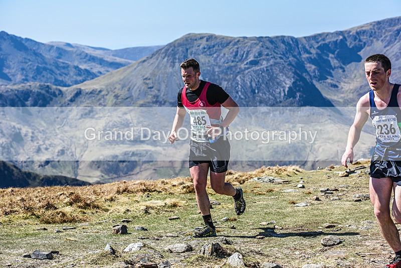 ESK_0313 - Anniversary Waltz & Teenager With Altitude Fell Races Saturday 21st April 2018