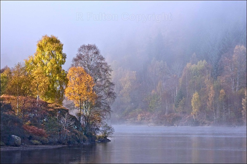 Season of Mist - Landscapes