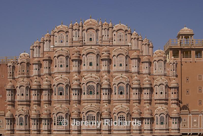 Hawa Mahal - India