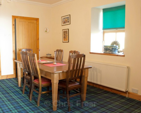 -0178 - Paterson Holiday Cottage