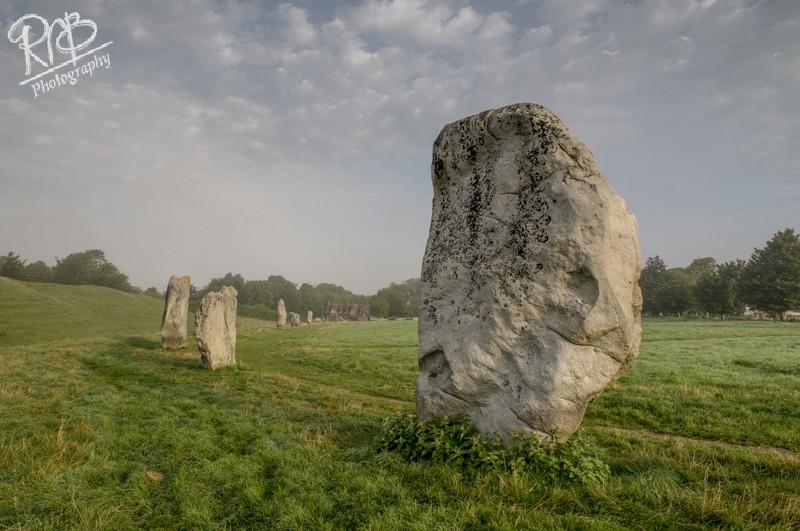 Avebury Stones - Avebury