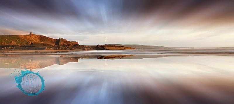 Reflective - Seascapes