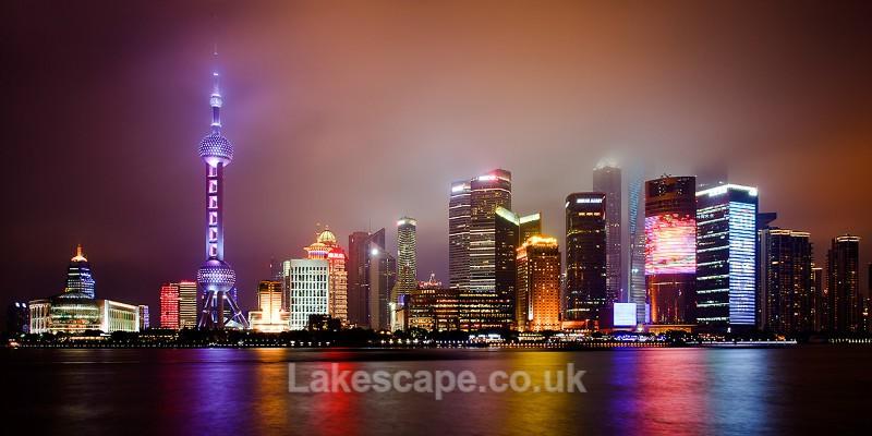 Shanghai_1162 - China