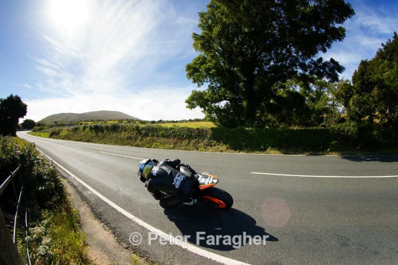 Gareth Evans - Manx Grand Prix and Classic TT