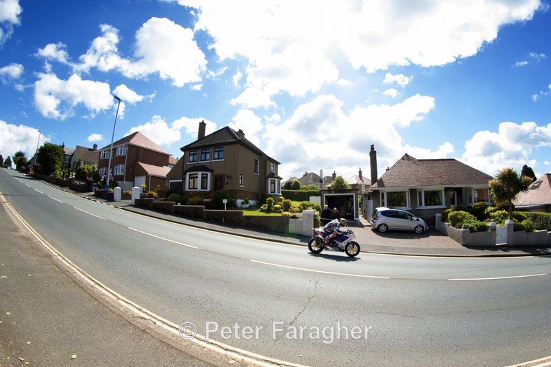 Peter Hickman - TT Race Week