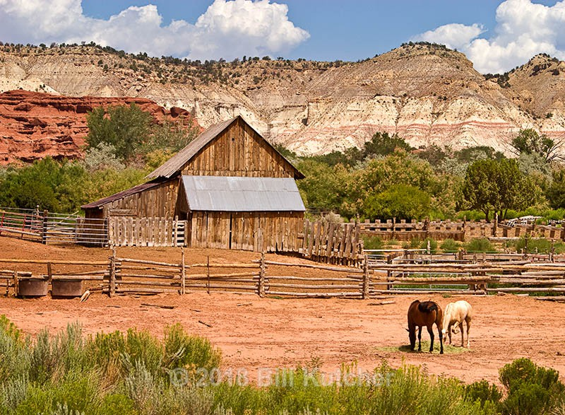 Old Barn 3167 - Current Show