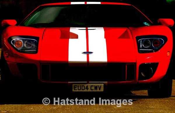 Ford GT - motorsport