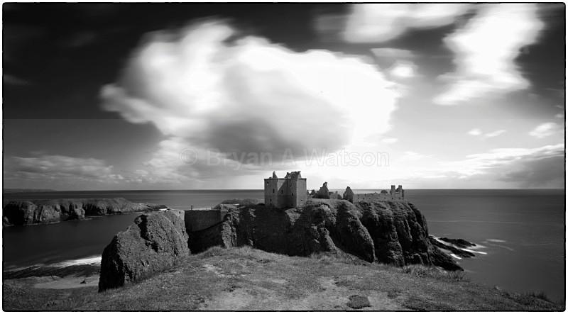 Dunnottar Castle - Landscapes