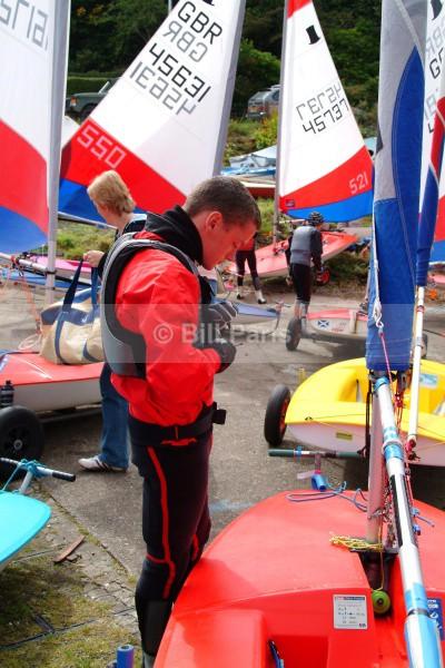 Competitor Tarbert Loch Fyne - Sport