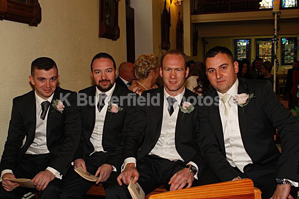 015 - Martinand rebecca Wedding