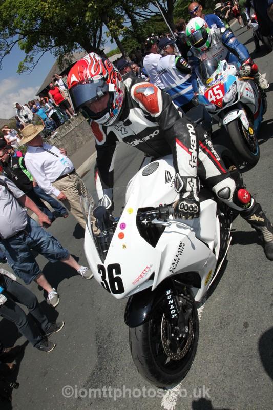 IMG_0607 - Senior TT - Start Line