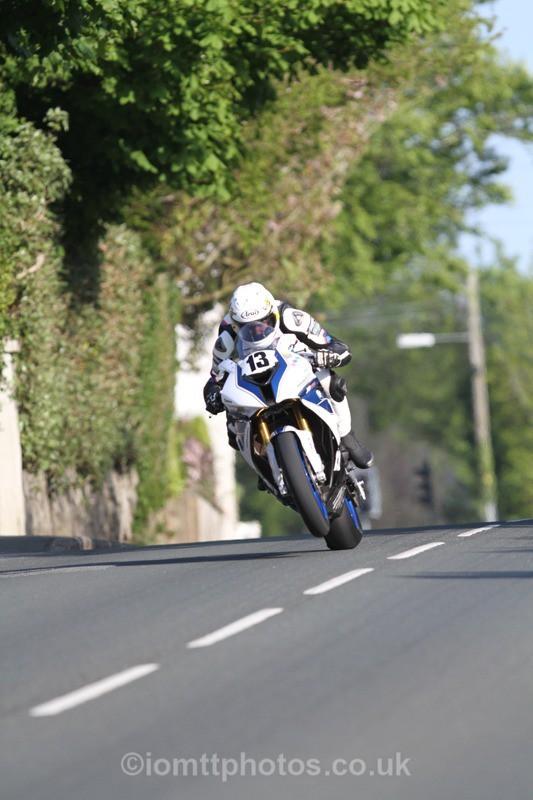 IMG_4330 - Thursday Practice  TT 2013