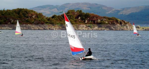 Tarbert Loch Fyne - Sport