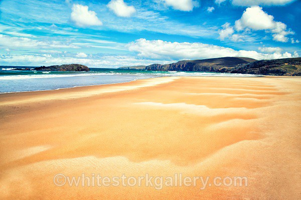 Sandwood Bay - Scottish Highlands