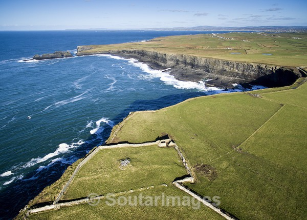 Baltard Aerial  - Aerials of Doonbeg, Kilkee and Loop Head area