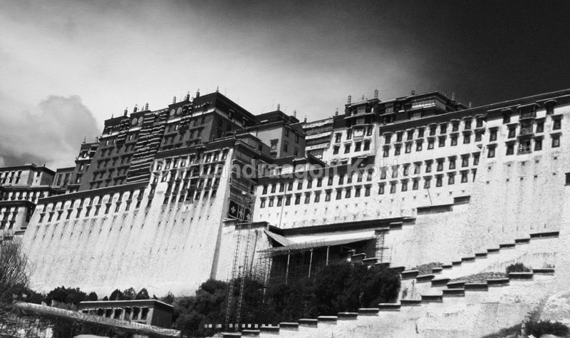 Potala Palace Tibet - Travel