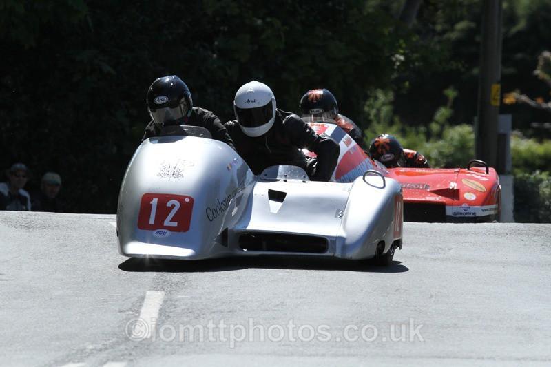IMG_2339 - Sidecar Race 2 - TT 2013