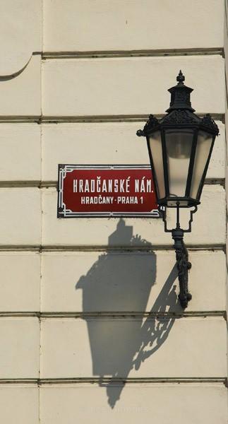 wall lamp - Prague