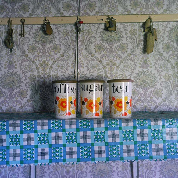 Kitchen Shelf - 'Stanley's Farmhouse'