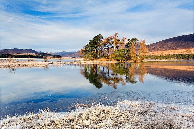 Loch Tulla, Argyll & Bute4 - Landscape format