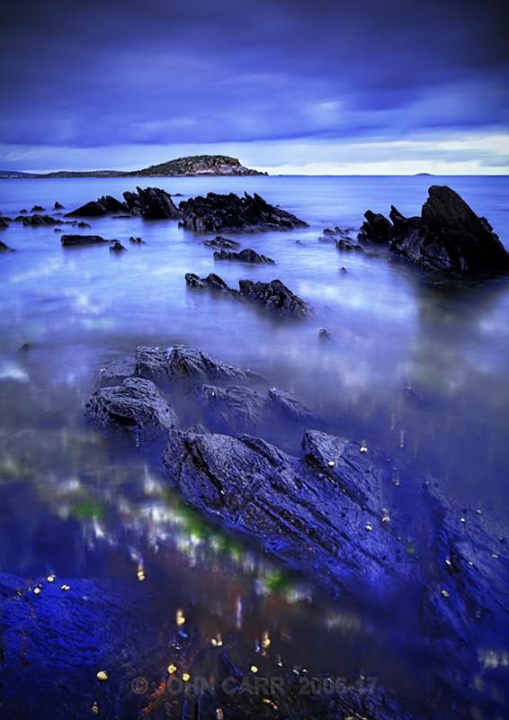 Victor Harbor Blue's-1- HDR Vert 1575 - WATER - SALT OR FRESH PHOTOS